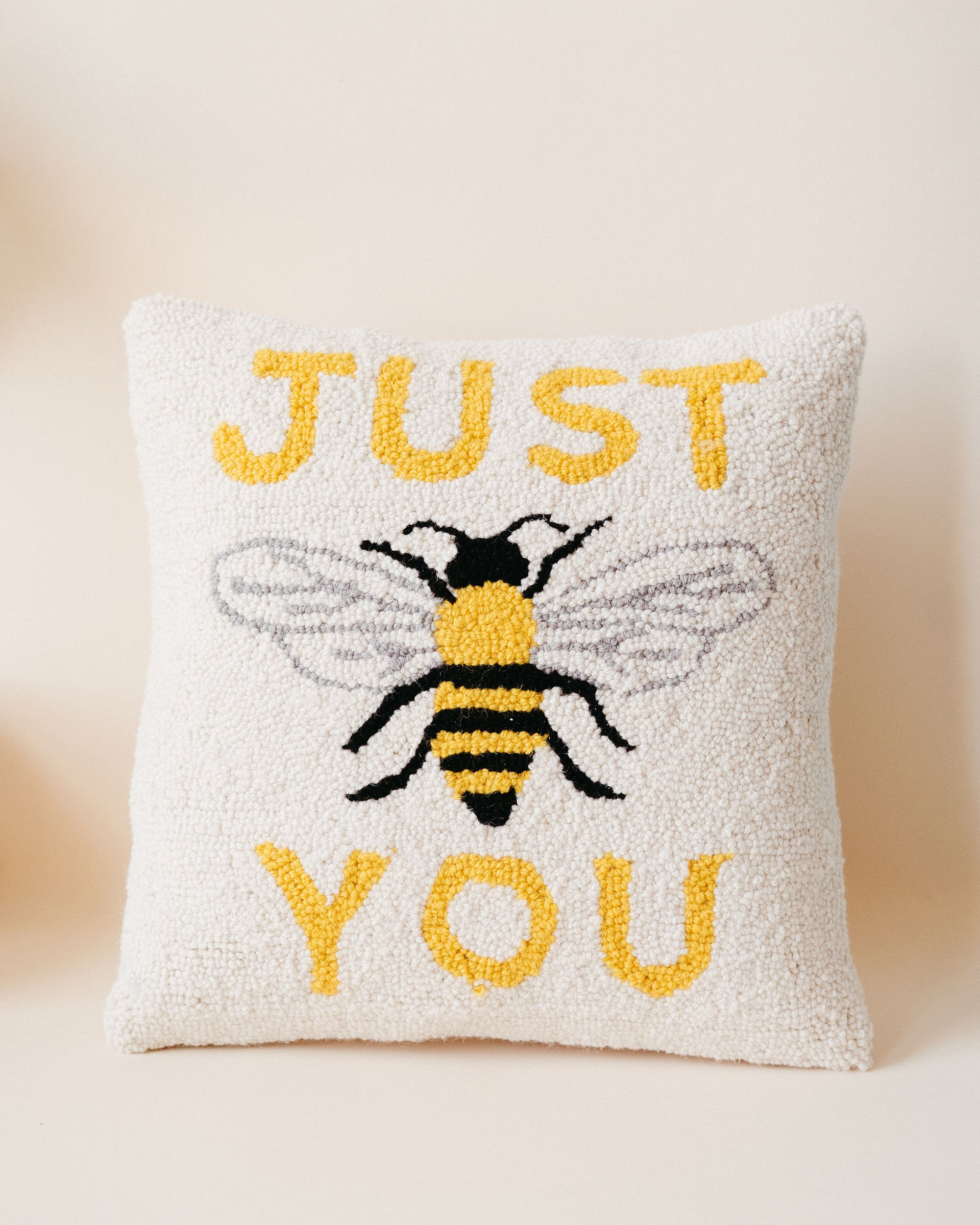 Just Bee You Pillow