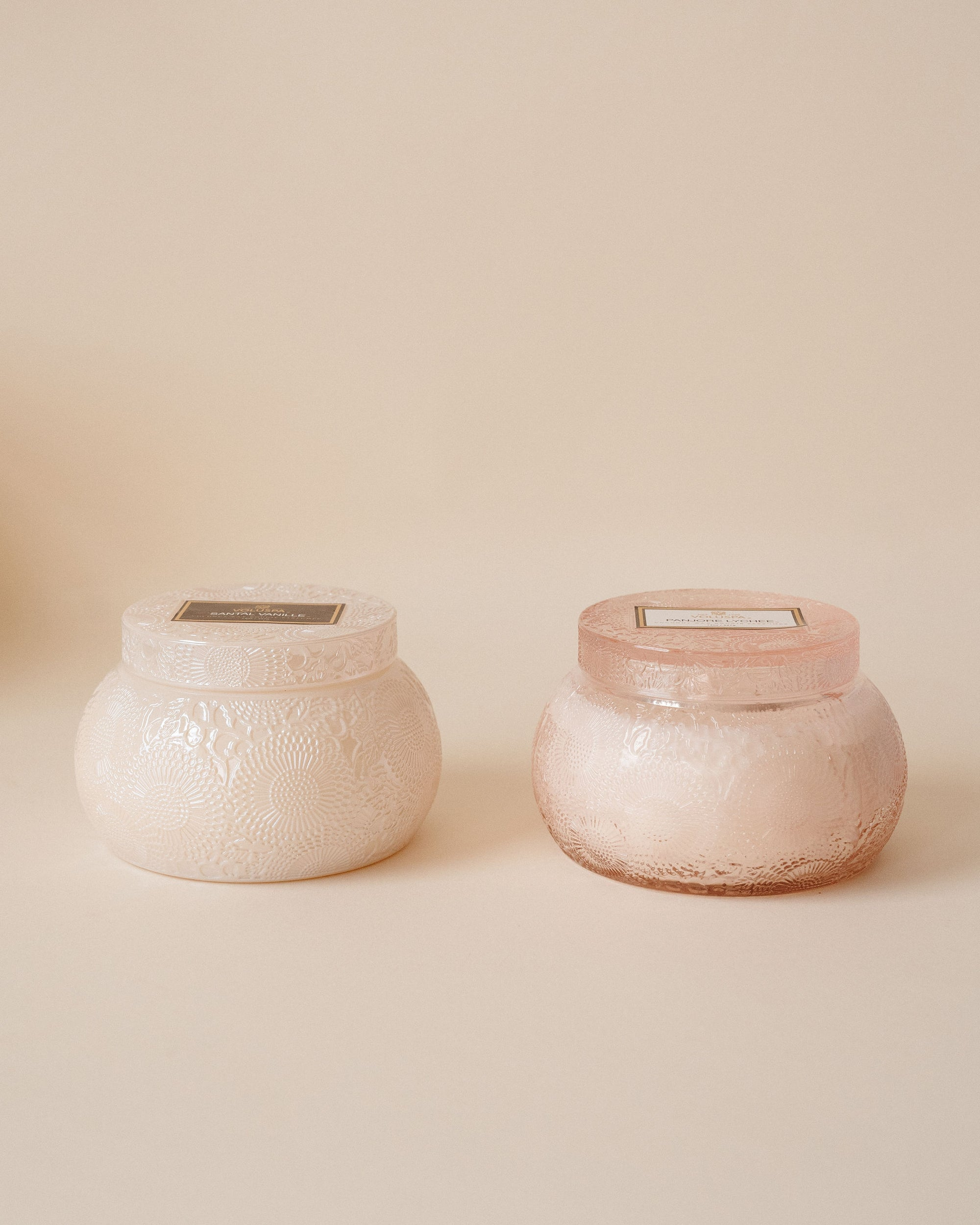 Chawan Bowl Candle