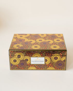 Goji & Tarocco Orange Gift Set