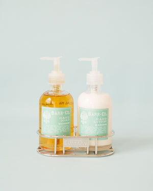 Lotion/Soap Caddy