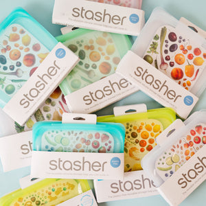 Stasher Sandwich Bag