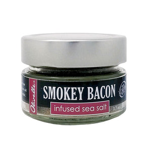 Smokey Bacon Sea Salt