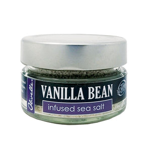 Vanilla Bean Salt