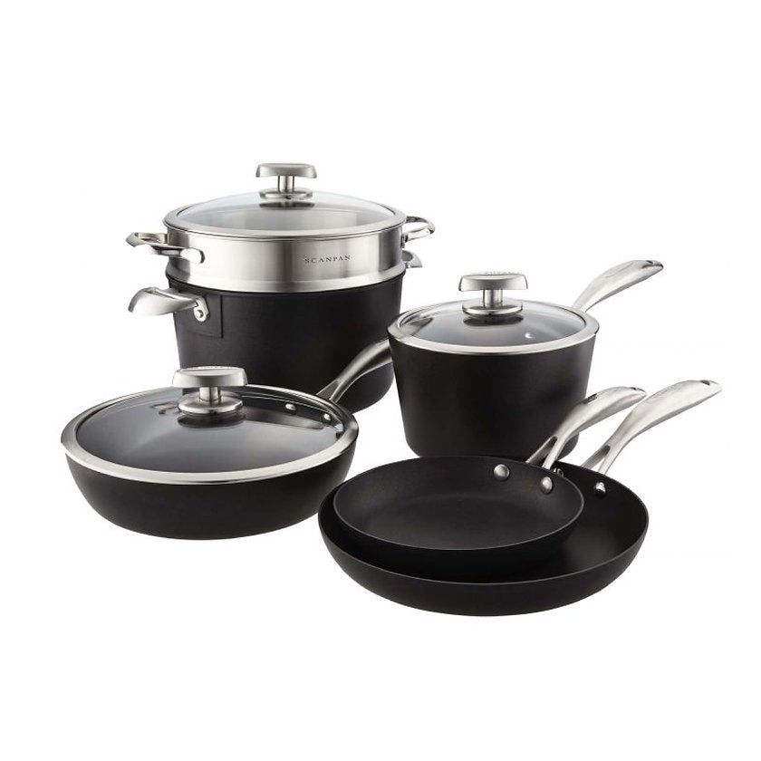 9pc cookware set- pro IQ