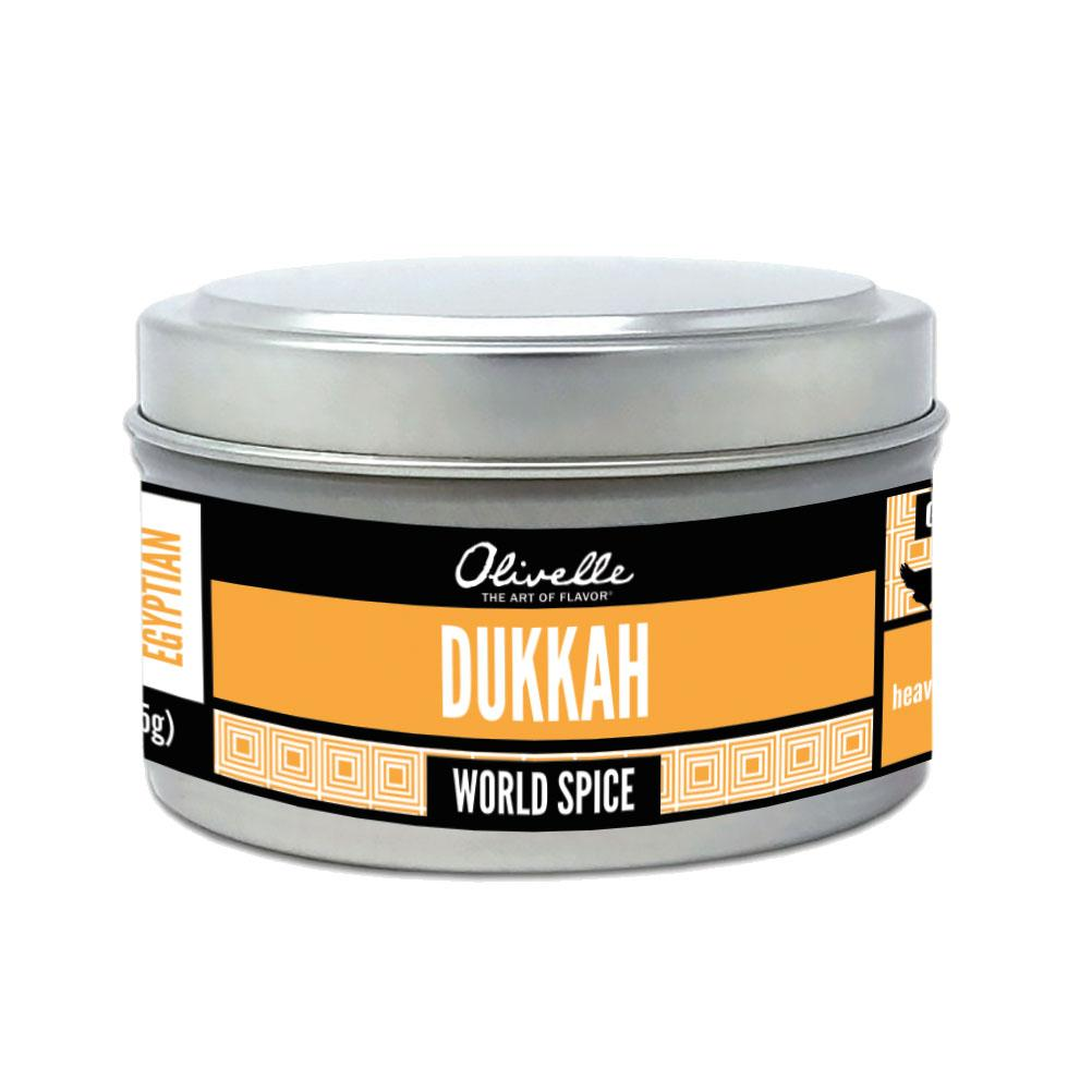 Egyptian Dukkah
