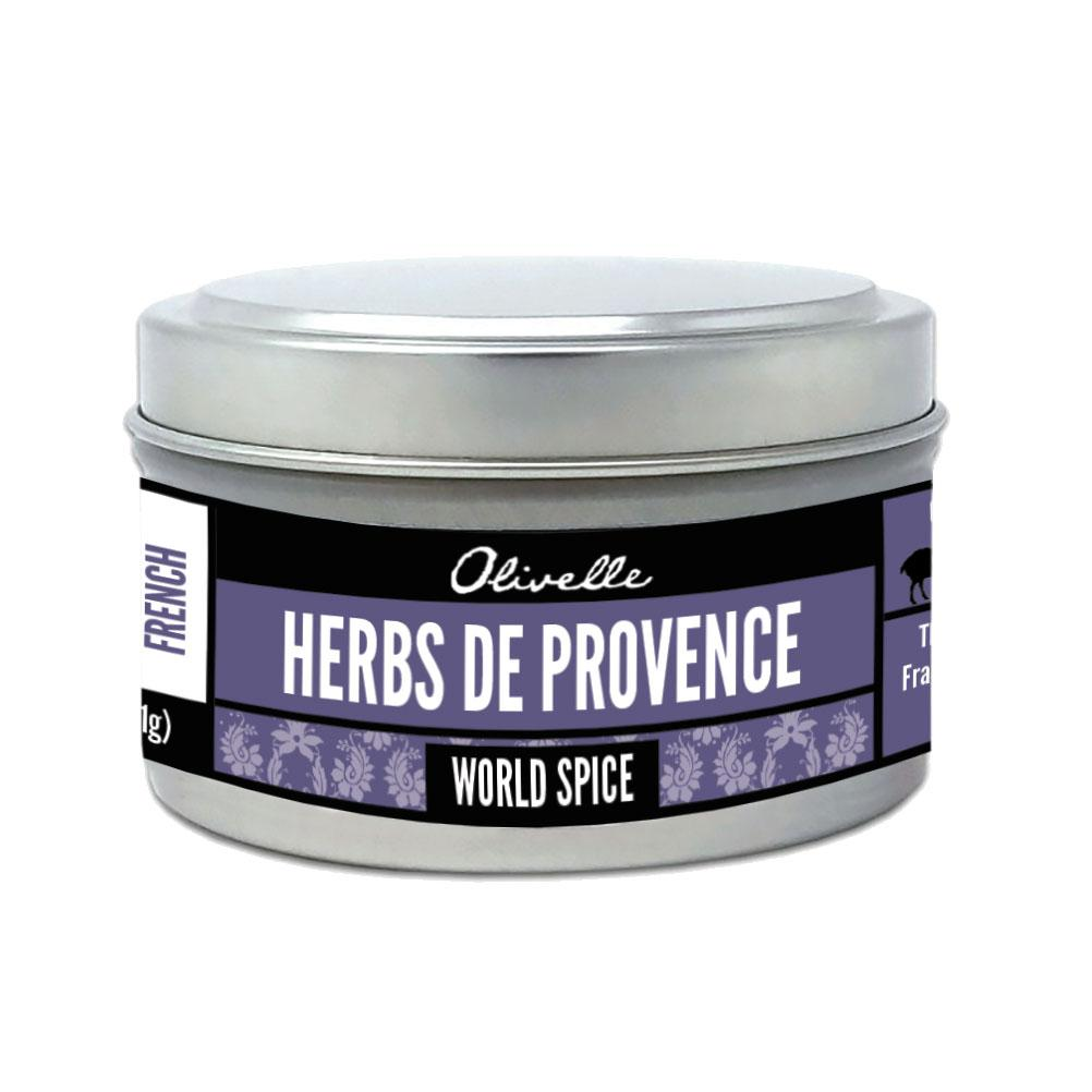 French Herb de Provence