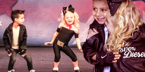 Craving Something Cute? Check Out These 4-Year-Old's Awesome Dance Routine