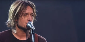 If You've Never Seen Keith Urban's Epic Tom Petty Cover, You Don't Know What You're Missing