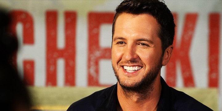 The Untold Story of Luke Bryan's Troubled Past and How He's Moved On