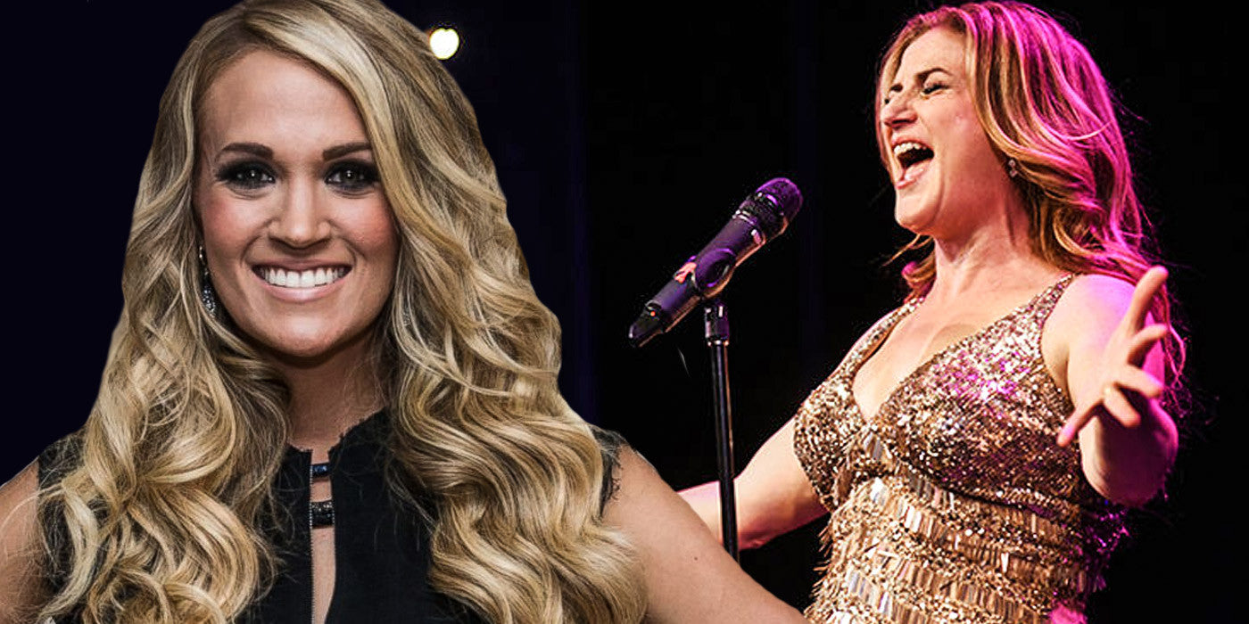 Ana Gasteyer's Incredible Rendition of Carrie Underwood's 'Before He Cheats'