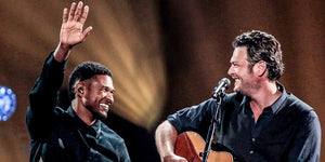 We Know That Blake Shelton Isn't Just a Talented Artist, He's Also a Great Guy