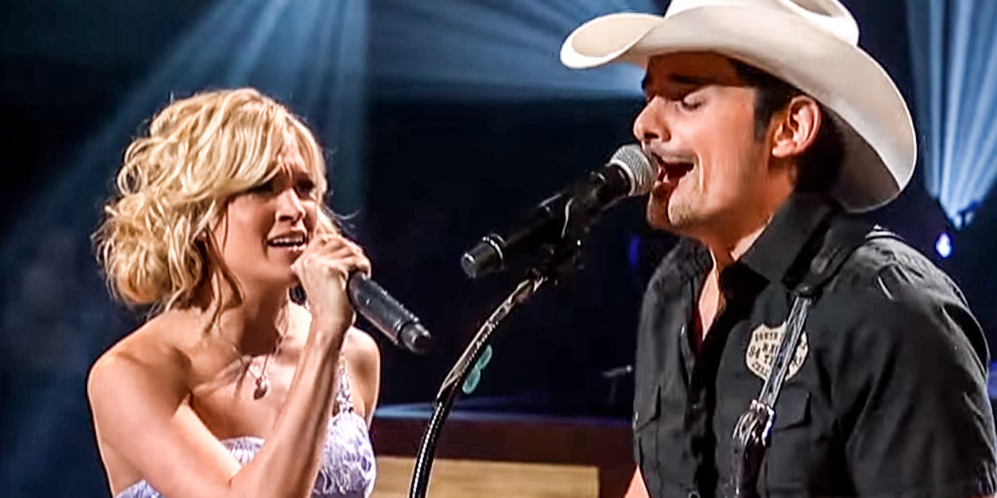 Carrie Underwood's Grand Ole Opry Performance Stuns the Audience