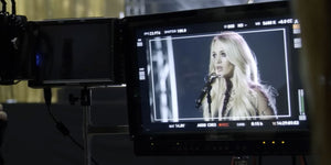Behind The Scenes of Carrie Underwood's 'Cry Pretty' Music Video