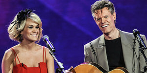 Carrie Underwood and Randy Travis Bring Their A-Game in this American Idol Duet
