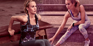 Carrie Underwood's Secrets to Staying In Crazy Great Shape!