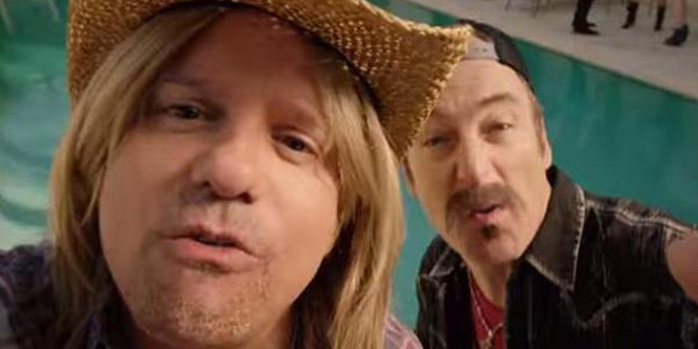 You Gotta See This Country Music Video Spoof!