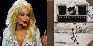 Dolly Parton's Moving Rendition of 'the Story' Will Make Your Heart Sing