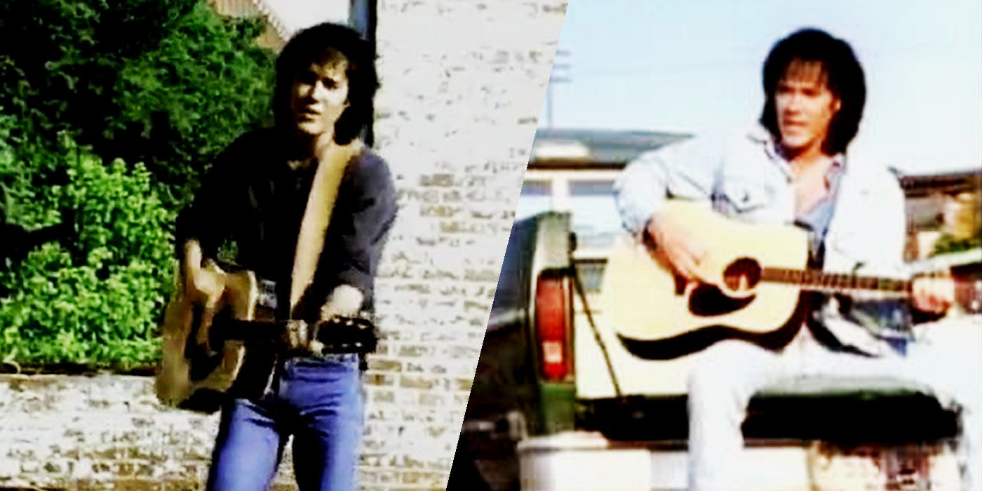Can You Believe This David Lee Murphy Song Is 21 Years Old?