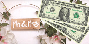 Could You Do a Dollar Store Wedding?