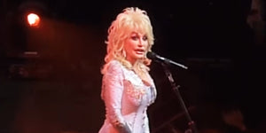 Dolly Parton Slays This Classic Cover with the Help of Some Famous Friends