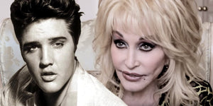 The Real Story of How Dolly Parton Said 'No' to Elvis