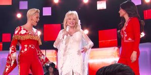 Dolly Parton Tribute from the 2019 Grammy Awards Show