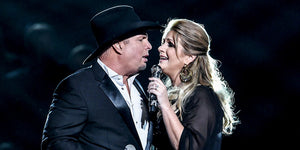 Garth Brooks and Trisha Yearwood's Tribute to Prince Will Go Straight to Your Heart