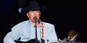 See an Incredible George Strait Concert… Without Even Getting up from Your Chair