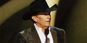 George Strait's Cover of This Emotional Ballad Is Breaking Our Hearts