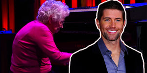 The Audience Came to See Josh Turner, but Were Moved to Tears by Another Unexpected Performance