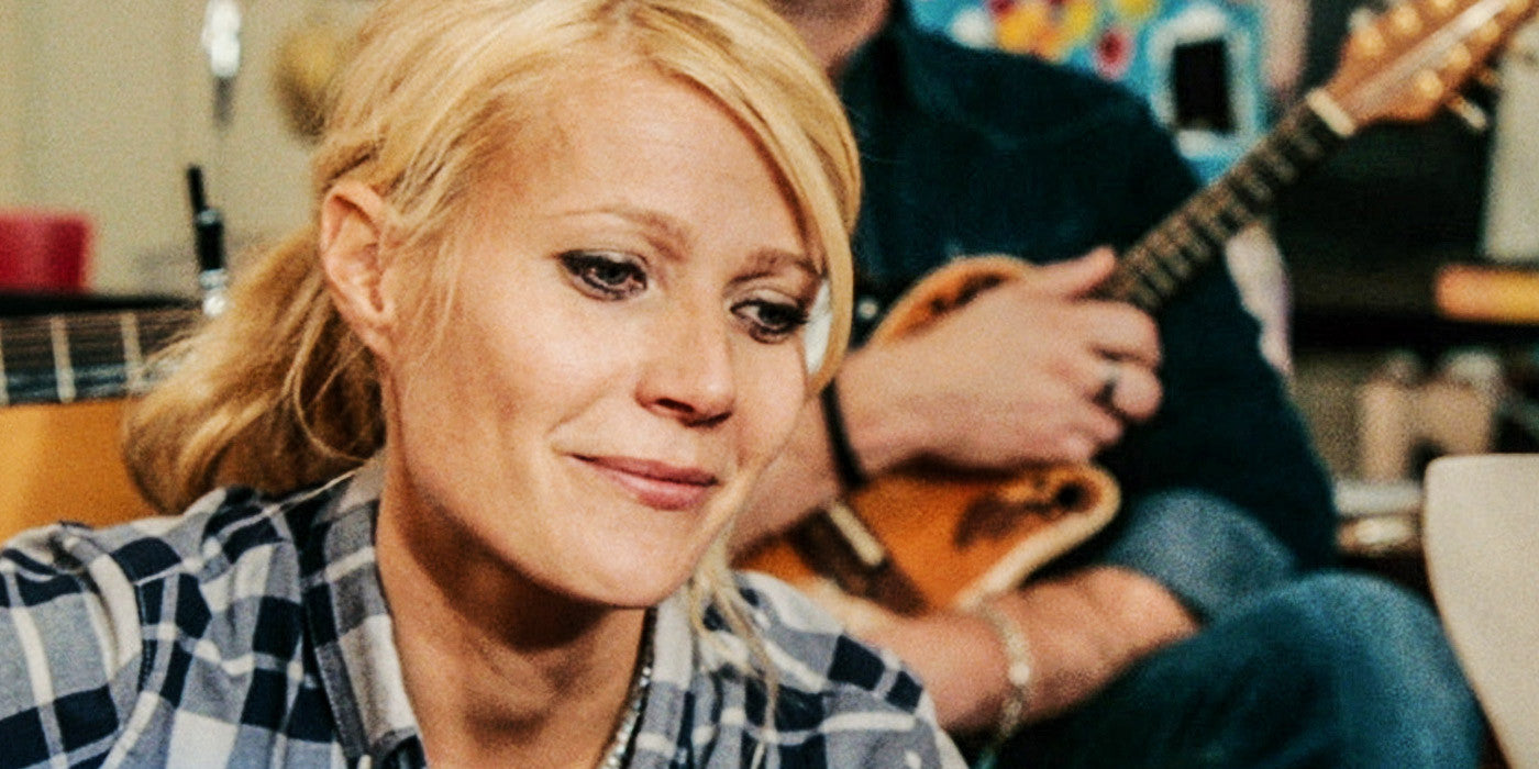 We Had No Idea Gwyneth Paltrow Could Sing Like This!