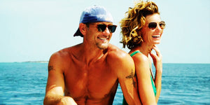We Were Floored by Tim McGraw and Faith Hill's Glamorous Island Home