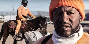 Inmates Learn Patience, Love and Caring From Horses