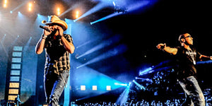 Wow! Jason Aldean's Collaboration With a Hip-Hop Star Is Full of Surprises!