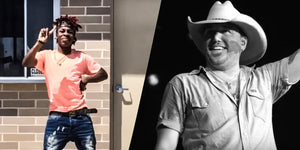 Here's What Happens When Jason Aldean Goes Hip-Hop!