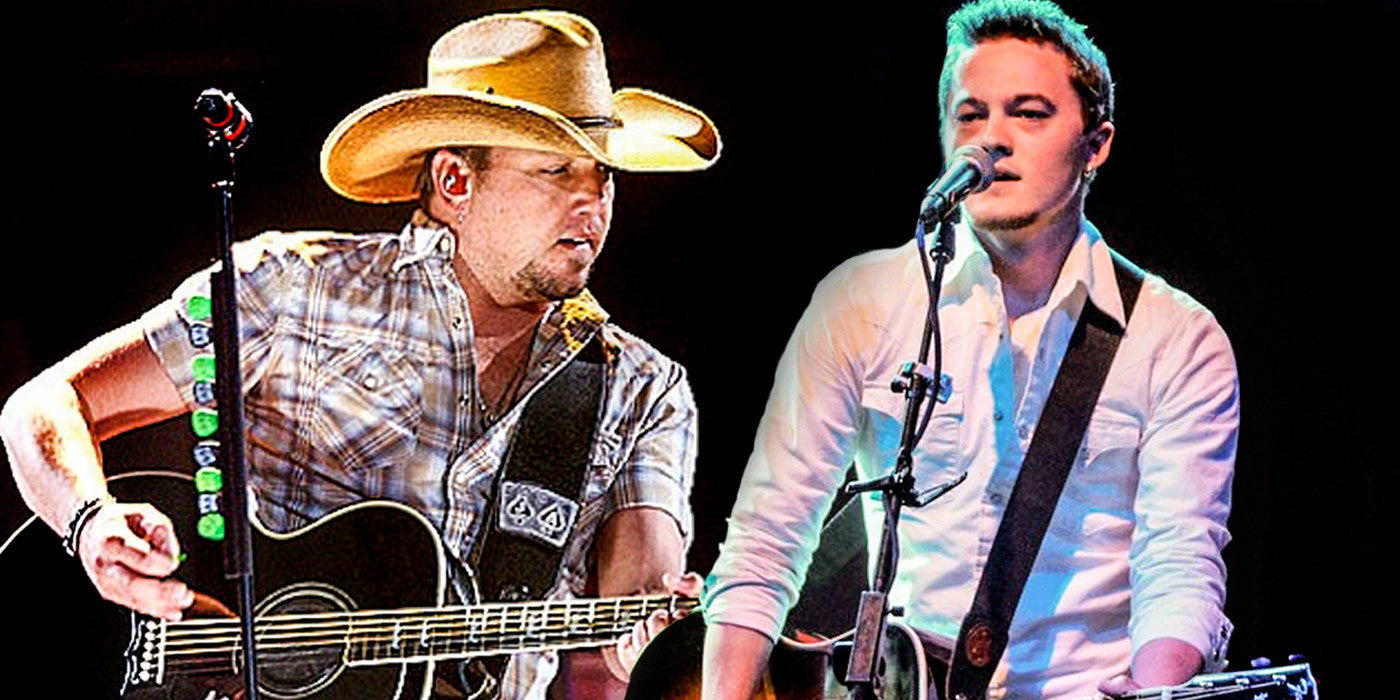 Jason Aldean Collaborates on Jordan Rager's Emotional Tribute Song