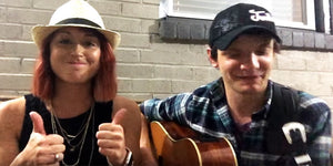 This Cute Couple Cover Johnny Cash and June Carter… with Unbelievable Success