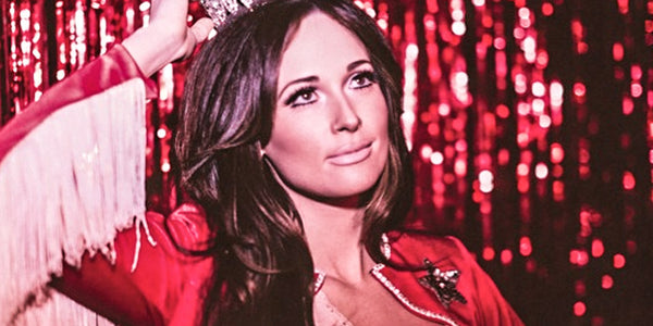 Kacey Musgraves Brings Christmas To Nashville A Few Months Early!