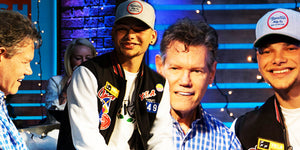 Don't Miss Kane Brown's Shocked Face When This Mega-Star Surprises Him While Singing
