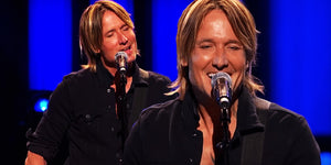 Keith Urban Invites a Houseful of BFFs to Sing a Duet at His Whimsical Opry Performance