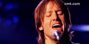 Can You Believe That Keith Urban Is Keeping Up With One of the World's Best Musicians? (We Can!)