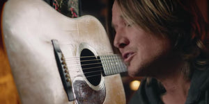 Keith Urban's Acoustic Version of 'Coming Home'