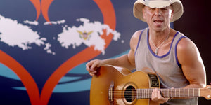 Kenny Chesney's 'Get Along' Music Video Is Filled With Love!