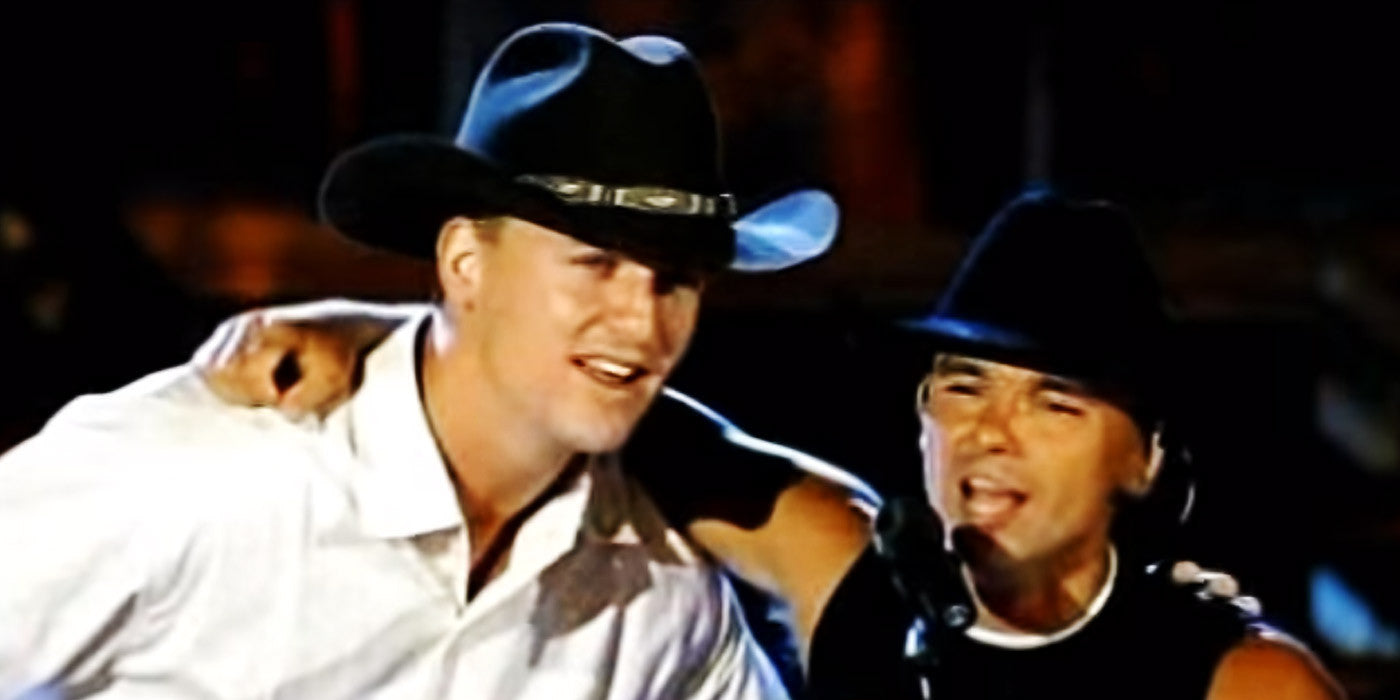 Wow! Kenny Chesney Surprises His Homecoming Show with a Famous Guest!