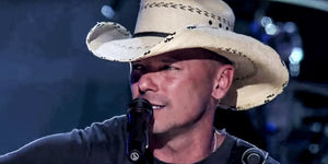 Kenny Chesney Honors an Iconic Country Power Duo and Their Reaction is Extraordinary