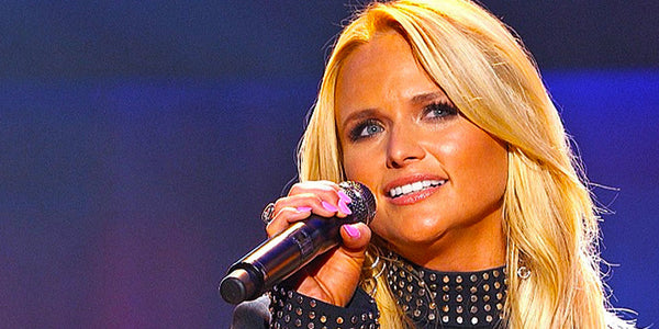 When Miranda Lambert Sang This Song, the Audience Just Couldn't Stay Quiet
