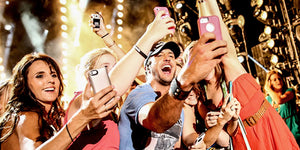 Here's Proof That Luke Bryan Has Some Crazy (But Awesome) Fans!