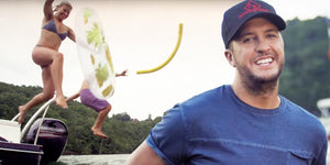 Luke Bryan Releases Music Video for 'Sunrise, Sunburn, Sunset'