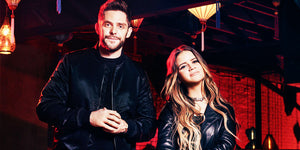 Thomas Rhett and Maren Morris's Explosive New Video Sizzles This Summer