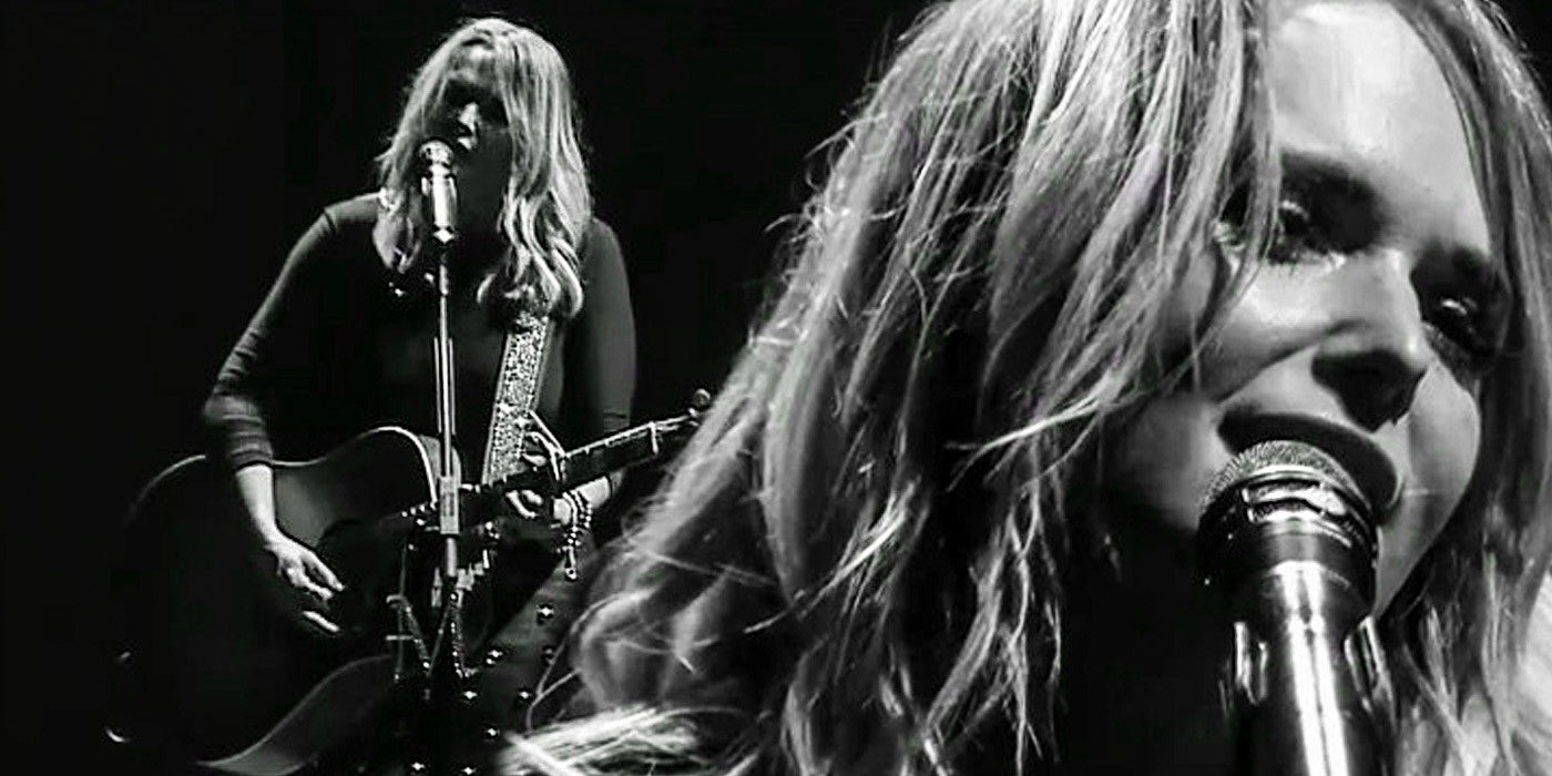When Miranda Lambert Does a Performance This Moving, You Might Just Shed a Tear